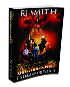 the-storyteller-rjsmith