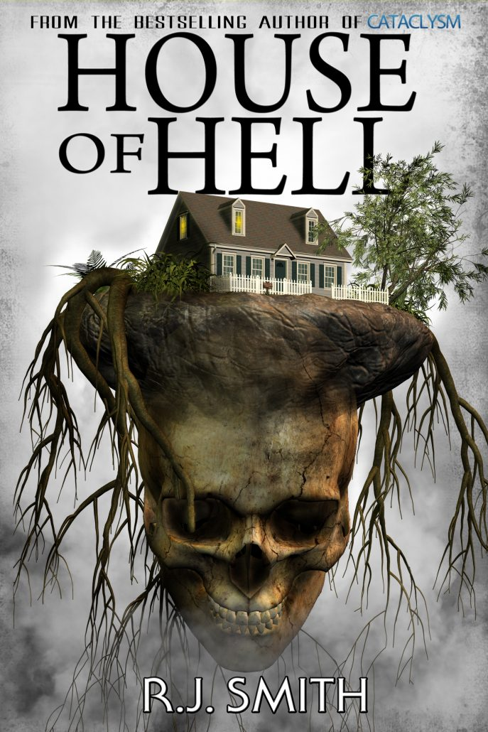 House of Hell - RJ Smith