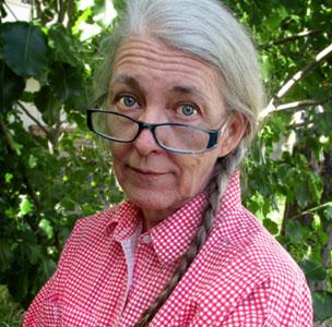 Glenda Findley