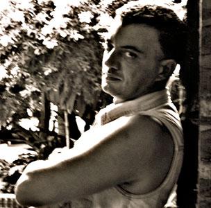 Jeffrey Kosh