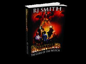 RJ Smith The Storyteller